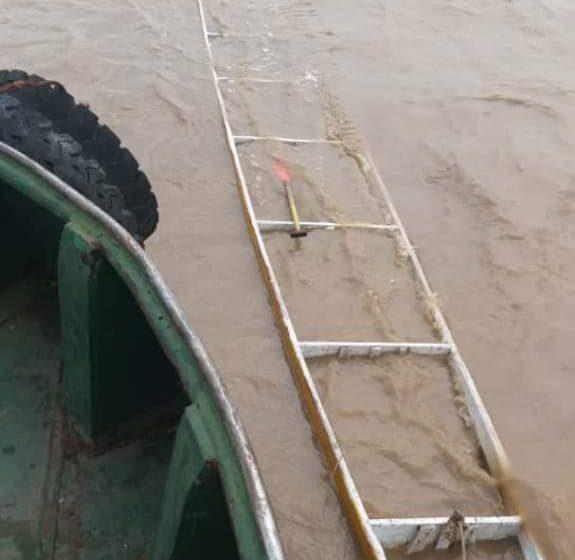 Pekayuh hilang semasa latihan perahu lumba di Beladin