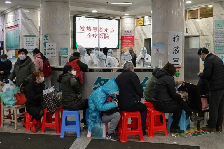 'Seperti menunggu giliran untuk dijangkiti' – pelajar Indonesia di Wuhan