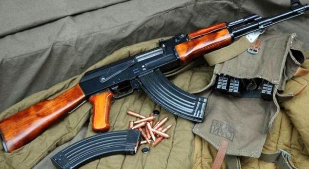 Semua senjata api jenis raifal di Sarawak dibatalkan