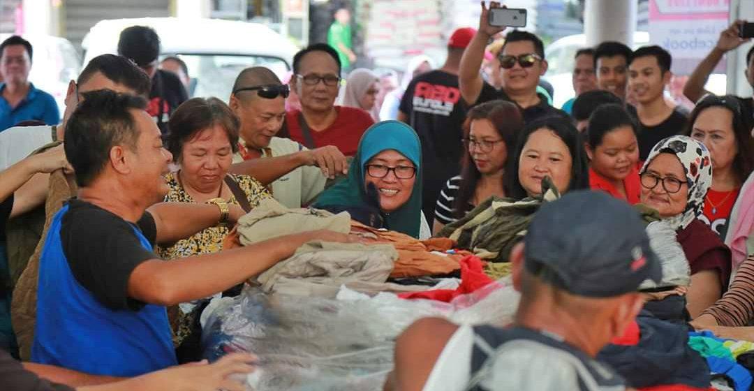 Red Bundle bakal buka cawangan kelima di Sibu, 1 Februari ini