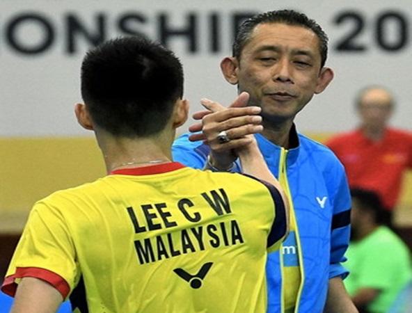 Misbun Sidek bakal Pengarah Teknikal badminton remaja – BAM