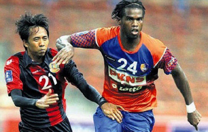 Sarawak United ikat Ronaldinho?