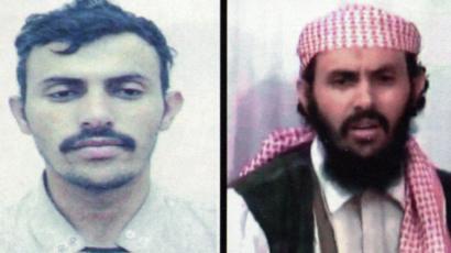 AS bunuh pemimpin kumpulan Al-Qaeda