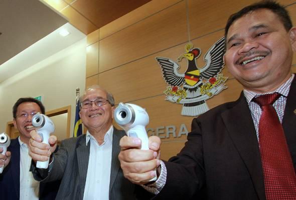 Pelancong Singapura ke Sarawak perlu patuhi garis panduan kesihatan