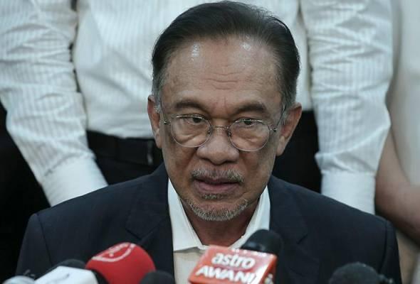 Anwar Ibrahim sudah dapat sokongan penuh