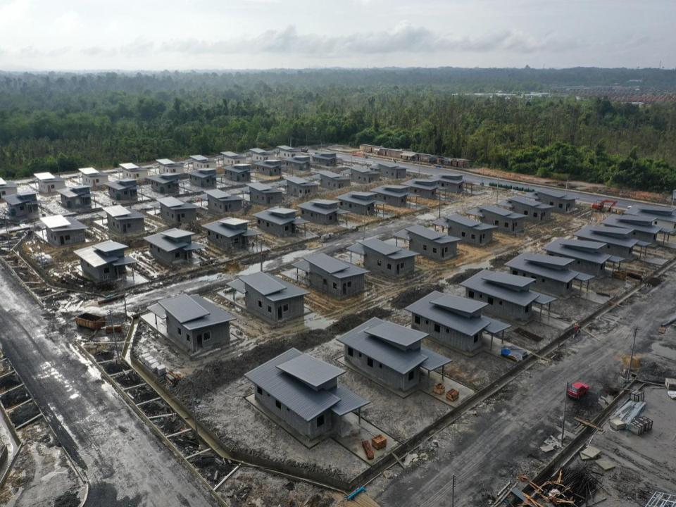 Miliki Rumah Rm90 000 Rm160 000 Suara Sarawak Bukan Sekadar Akhbar