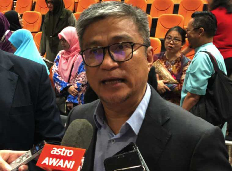 Jadikan Sarawak peneraju PPSMI