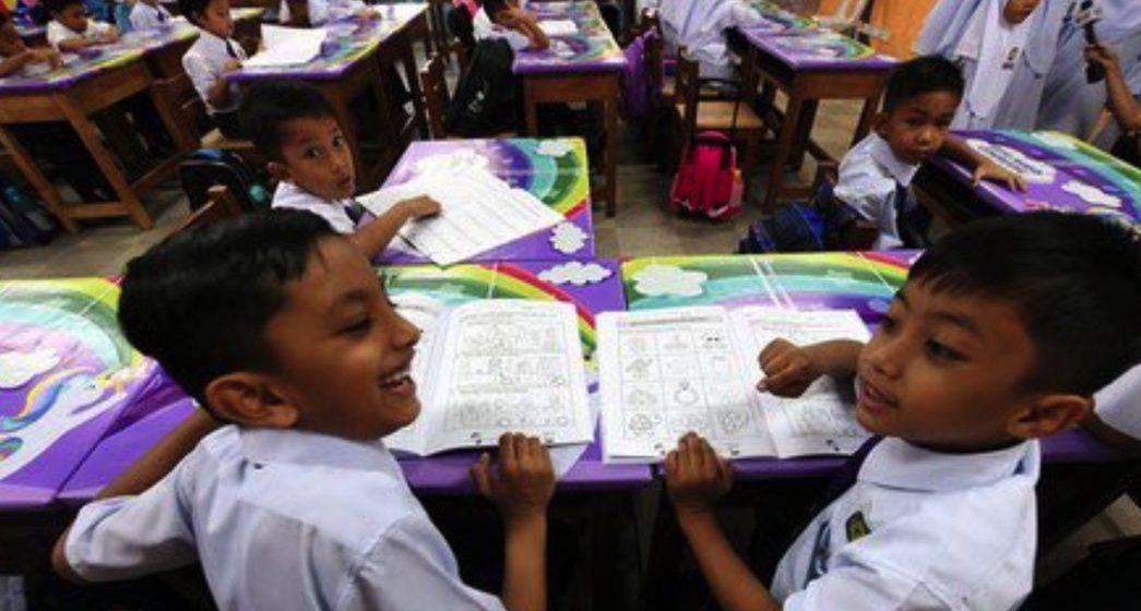 PPSMI mantapkan penguasaan bidang Sains di peringkat sekolah – PM