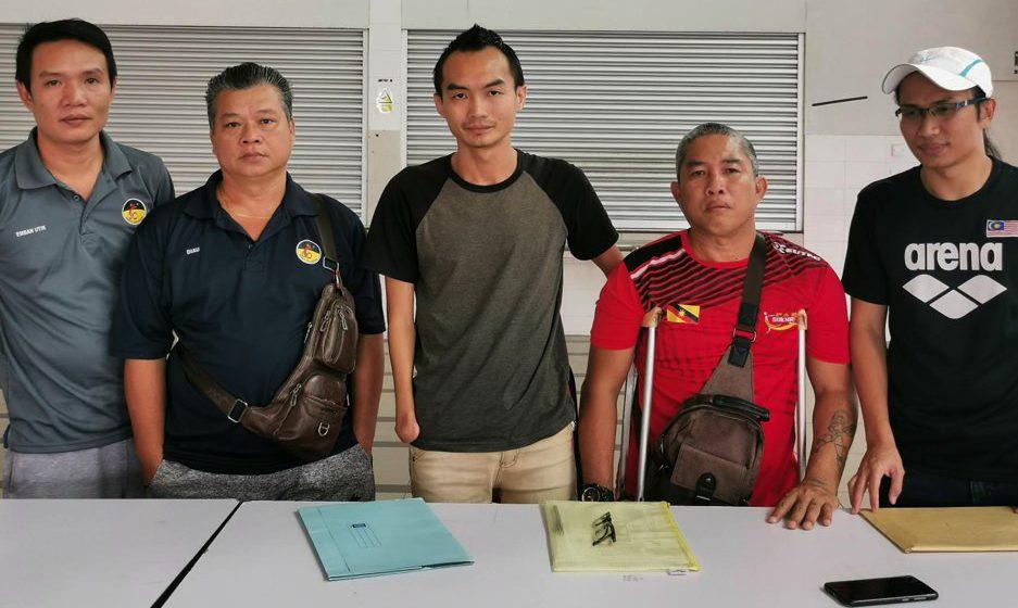 Elaun, pampasan tertunggak RM72,000