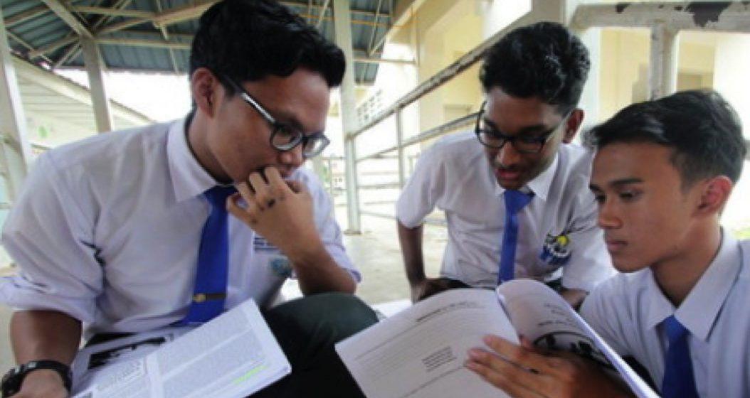 KPM sasar sifar keciciran untuk masuk ke sekolah menengah