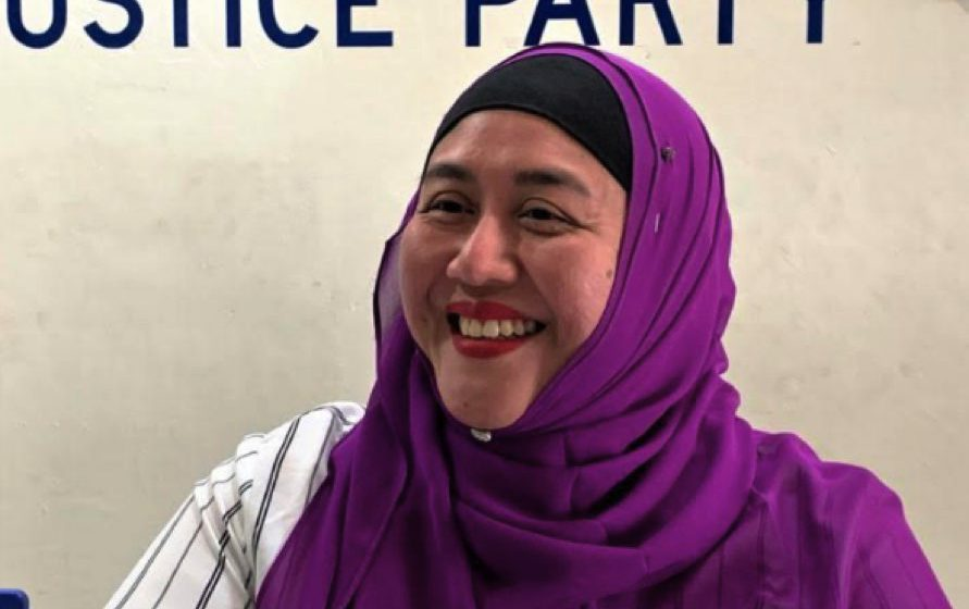Wanita PKR Sarawak intai lapan kerusi