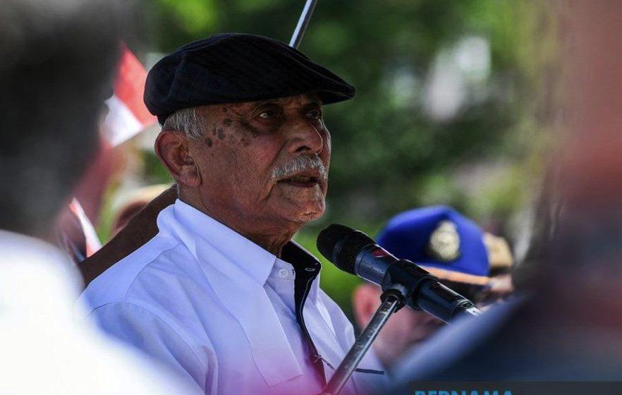 Bubar Parlimen bukan jalan terbaik – Hanif Omar