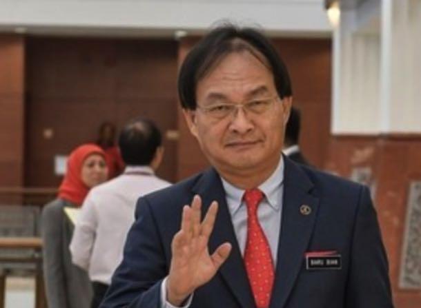 Pan Borneo: JKR Sarawak dilantik sebagai Pegawai Penguasa