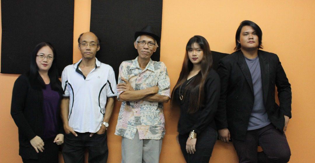 Radiant Music Studio mai ubah baru ba lagu Iban