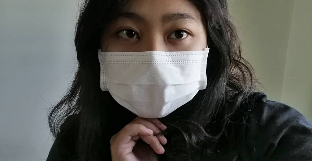 Pengalaman wartawan New Sarawak Tribune/Suara Sarawak disyaki dijangkiti koronavirus