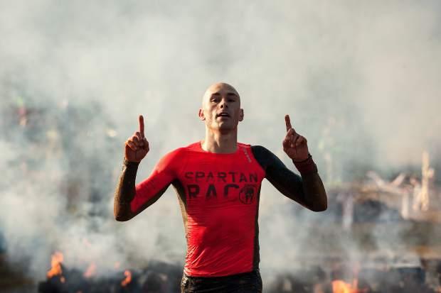 Jom sertai Spartan Race Sarawak 2020, bersama Juara Dunia Robert Killian April ini