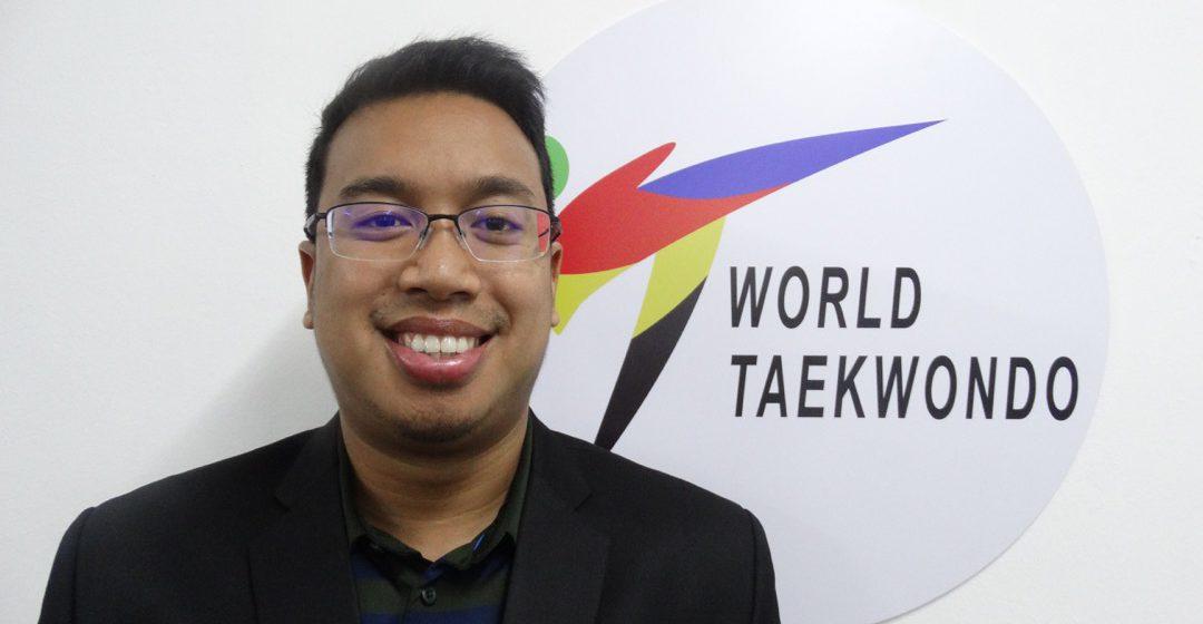 WTF Sarawak tuan rumah kejohanan taekwondo dunia