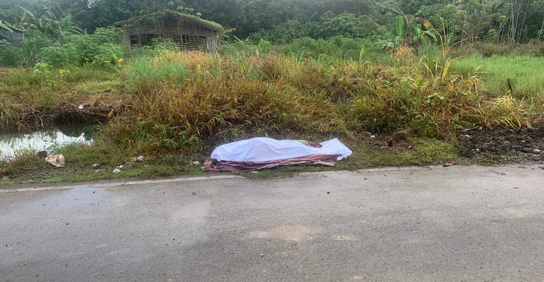 Mayat lelaki OKU ditemui di Kampung Sinar Budi