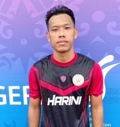 Azrizan senjata utama S'wak United FC II