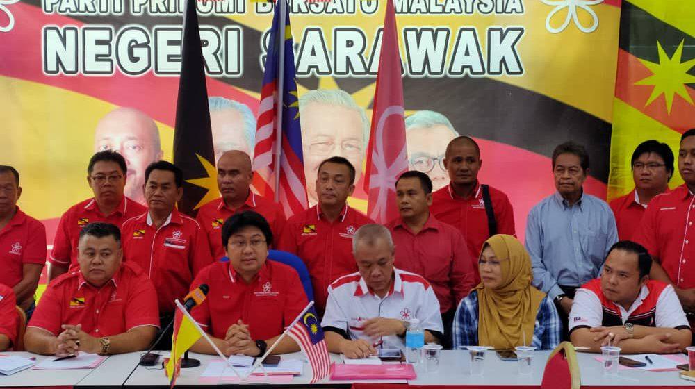Bersatu Sarawak: Fokus kepada agenda rakyat