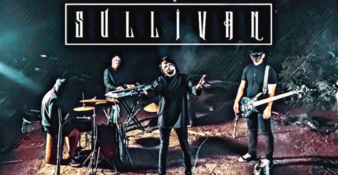 SULLIVAN : Album baru pansut 2021