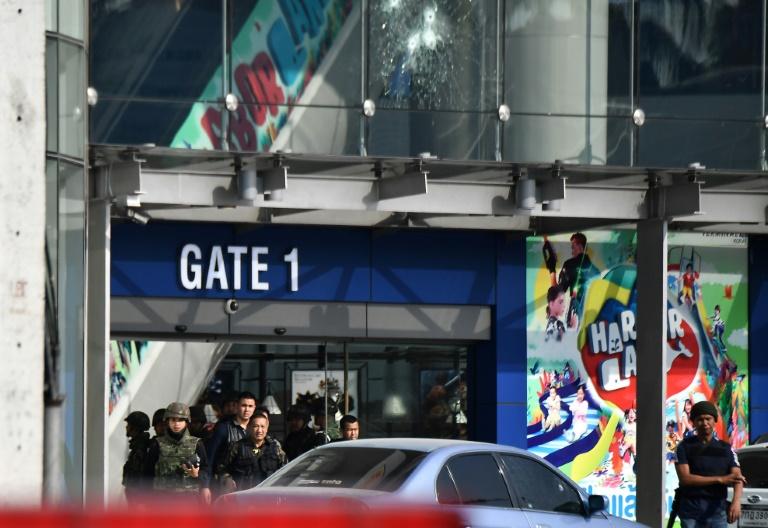 Rakyat Malaysia tidak terlibat dalam insiden tembakan rambang di Thailand – Duta