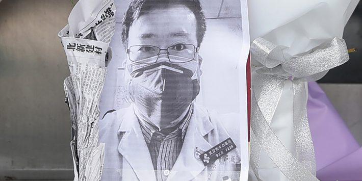 China buka siasatan kematian Dr Li, pembocor awal wabak koronavirus