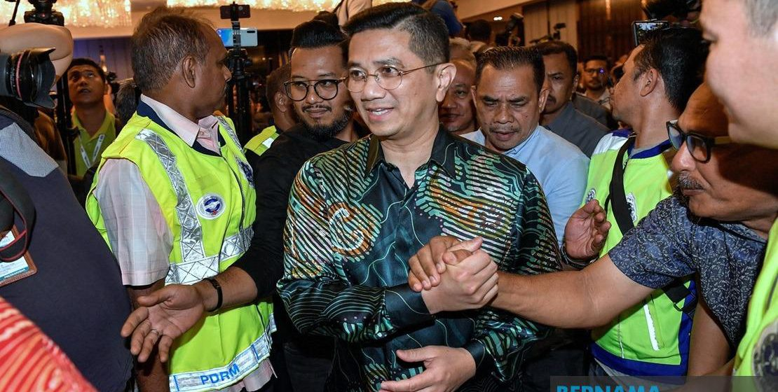 11 ex-MP PKR gempuru makai lemai demalam