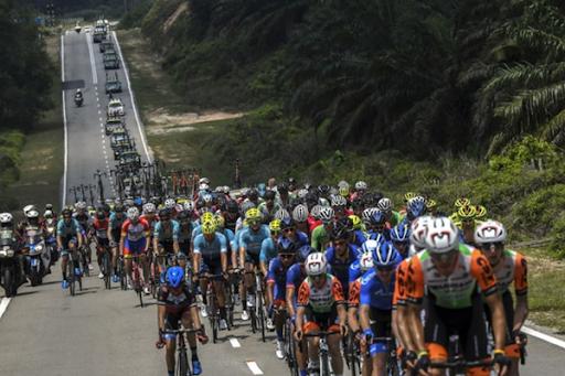 Kembali selepas 23 tahun, Le Tour de Langkawi 2020