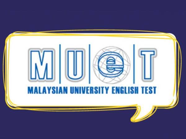 Covid 19: MUET dan MoD ditunda