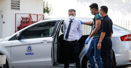 Doktor didakwa ingkar PKP dan halang tugas penjawat awam