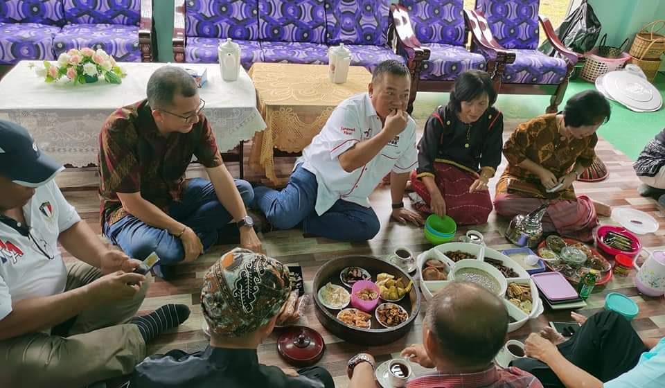 Keman Kaul promosi tradisi Melanau