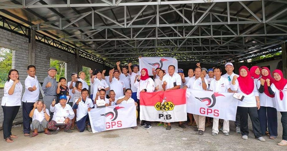 Projek RTP Tanjong Datu lancar