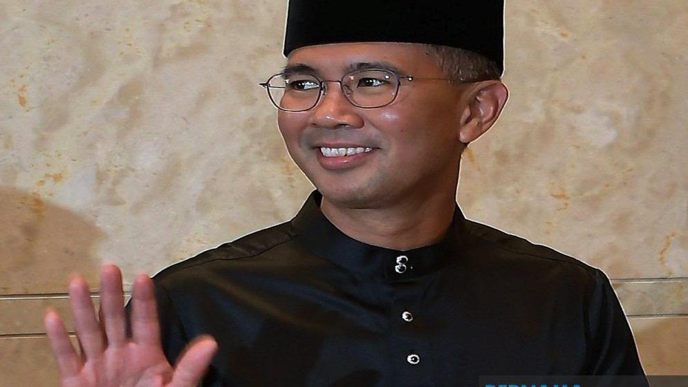 Tengku Zafrul, teknokrat berwibawa untuk urus kewangan negara