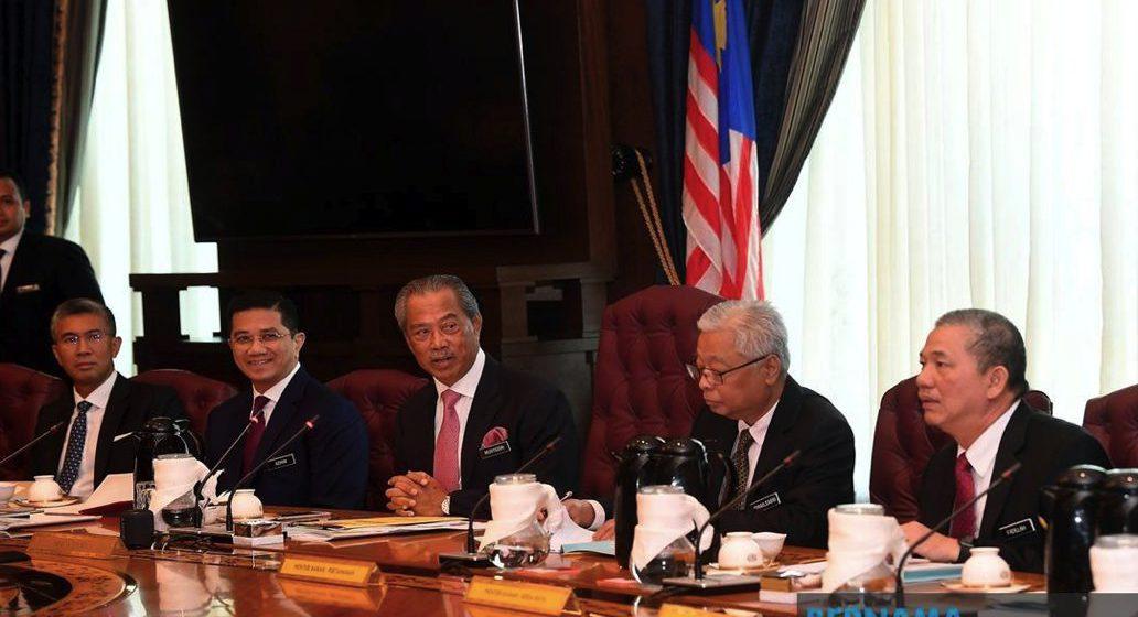Kerajaan tubuh Majlis Tindakan Ekonomi, bersidang setiap Isnin – PM