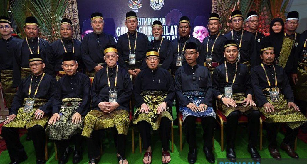 Sarawak rancang bina 12 gelanggang silat – Abang Johari