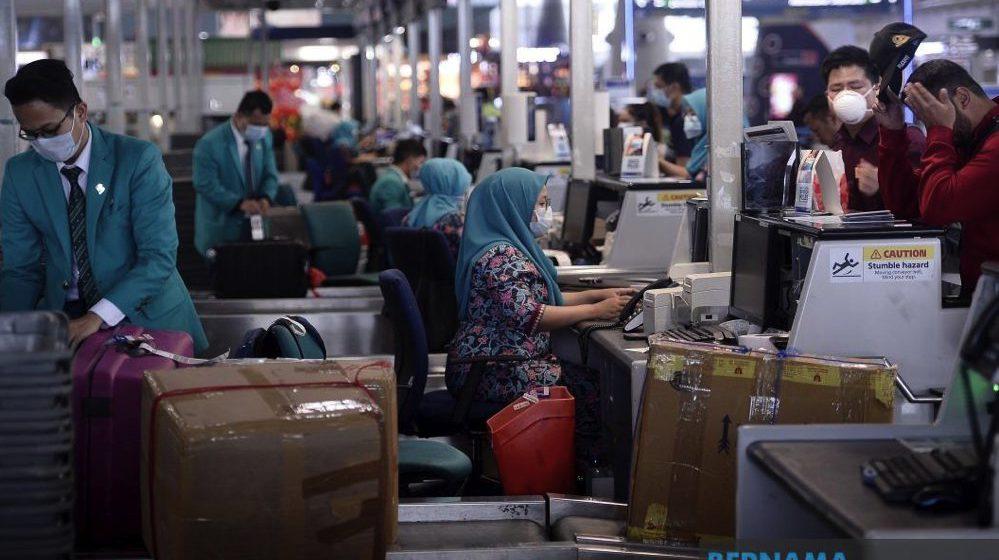 COVID-19: Majikan dinasihat utamakan kebajikan pekerja