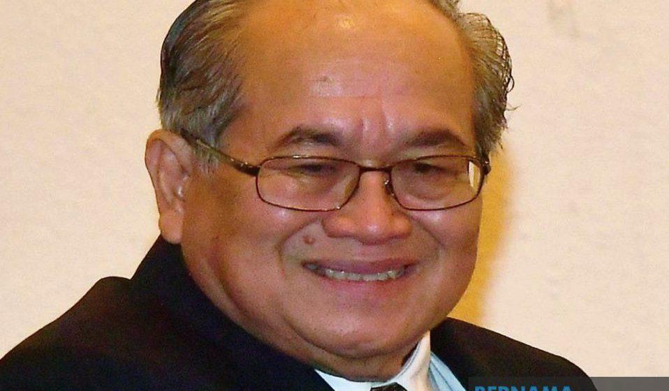 Uggah gesa rakyat Sarawak beri kerjasama dalam usaha tangani COVID-19