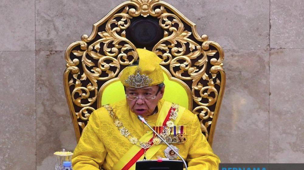 Tohmahan 'kerajaan pintu belakang' tidak tepat, harus dihentikan segera – Sultan Selangor