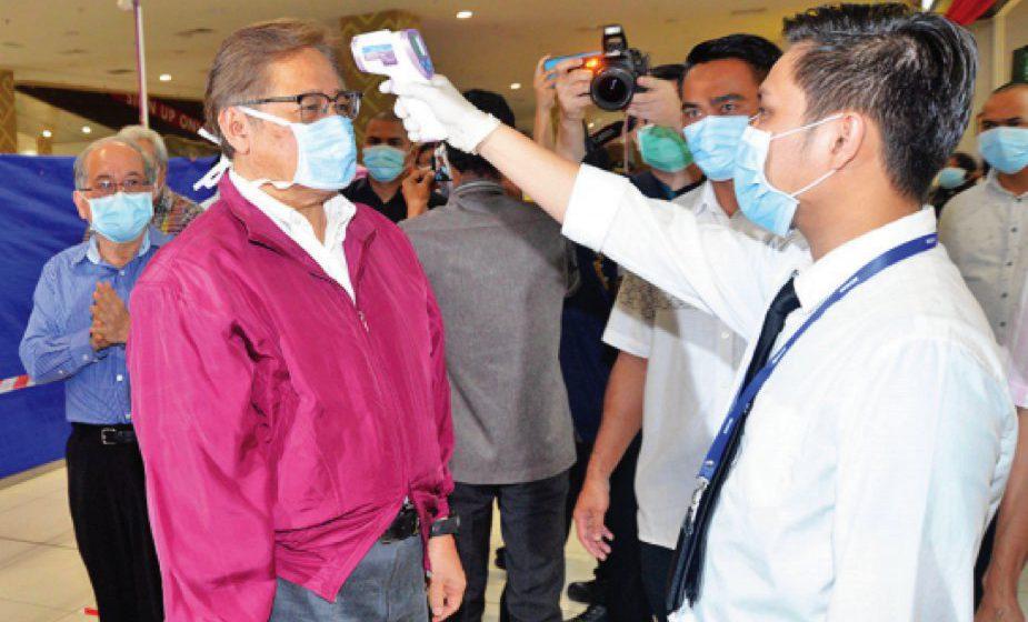Bantu hingga ke kawasan pedalaman, Sarawak tambah RM16.4 juta
