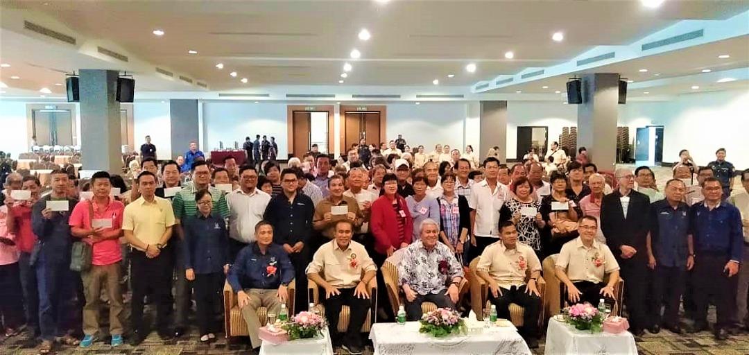 Sarawak pedis laban ulah PH