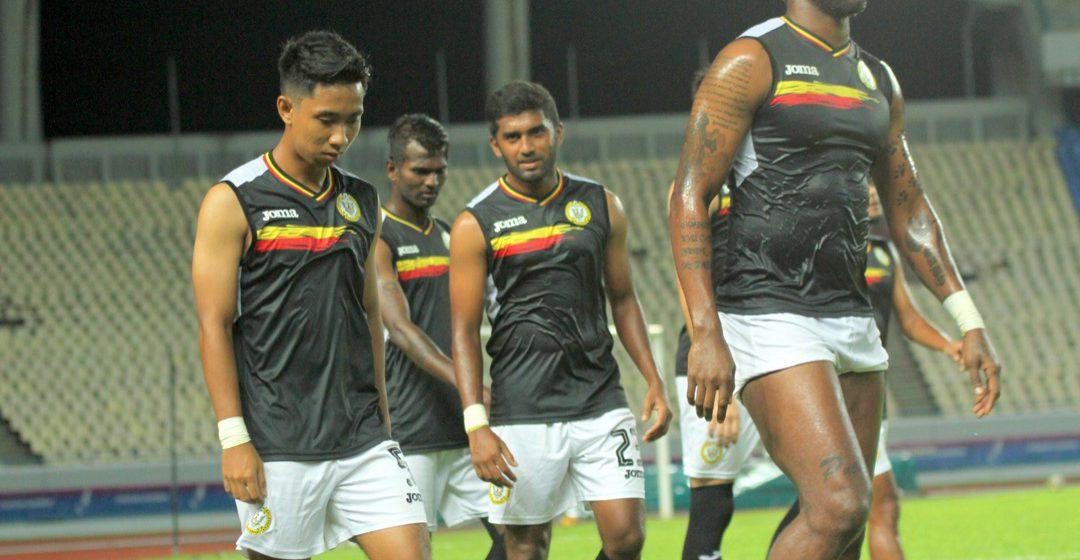 Sarawak United buru tiga mata lagi