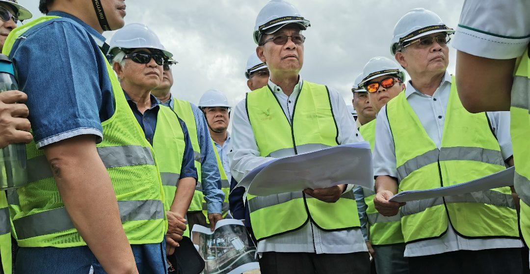 PN + GPS deka besaup ngemansangka Sarawak