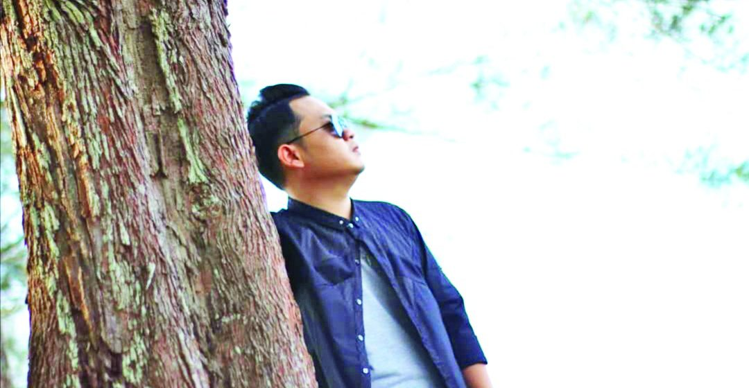 'Lanun' chelak tiru entara penguji ditapi industri muzik Iban- Dicky J Ding