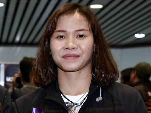 Olimpik Tokyo ditangguh: Peluang Pandelela nyikap diri