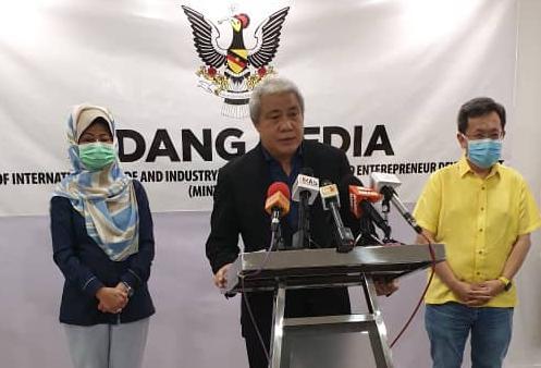 Sarawak peruntukkan RM16.4 juta untuk bekalkan makanan asas
