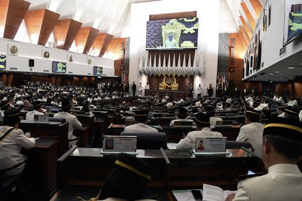 Sidang Dewan Rakyat 18 Mei ambil kira keselamatan semua pihak – Takiyuddin