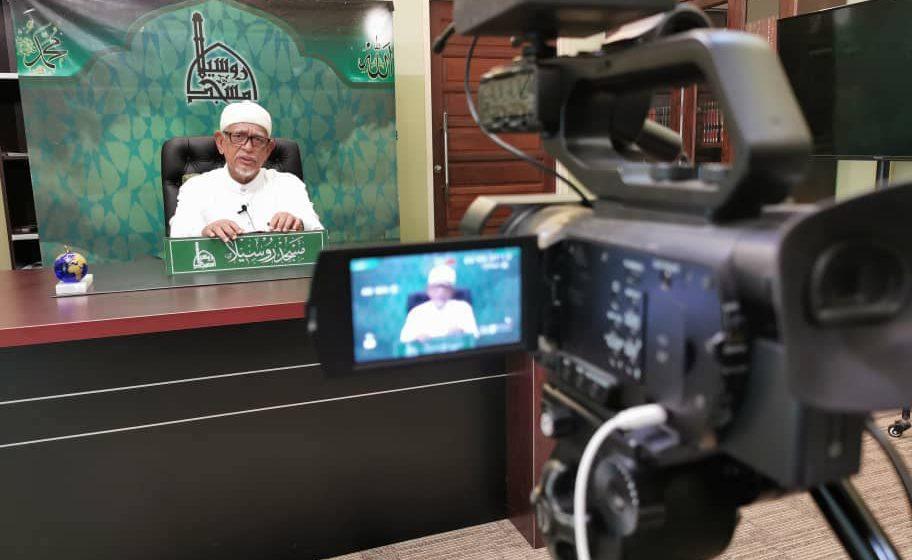 Pelantikan Duta Khas buka peluang perkukuh hubungan diplomatik – Tuan Ibrahim