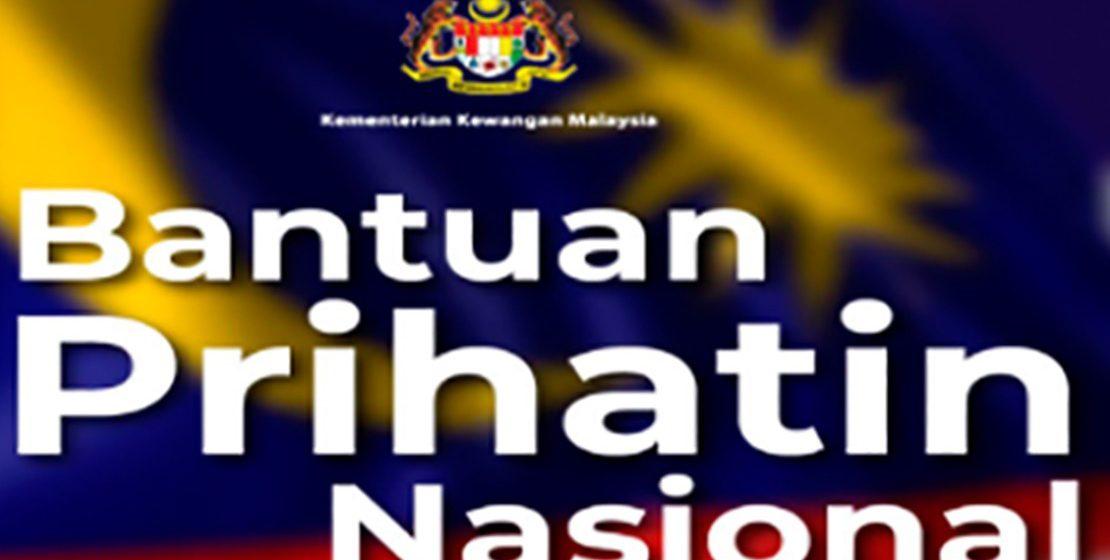 Pembayaran BPN secara tunai dilaksanakan sehingga 31 Disember