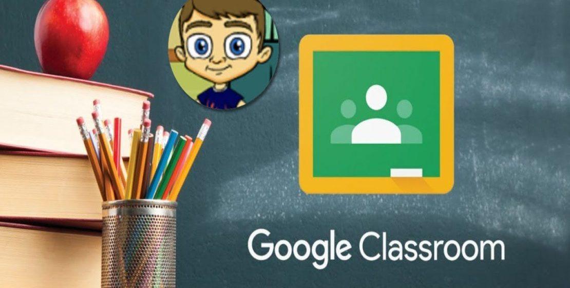 Google Classroom, Youtube, platform guru kendali sesi pembelajaran